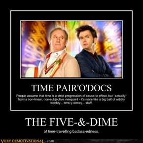 THE FIVE-&-DIME