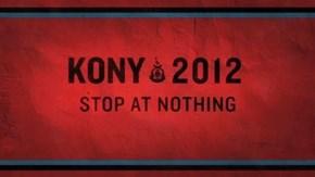 On Kony 2012