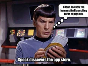 Nothing About the App Store is Logical
