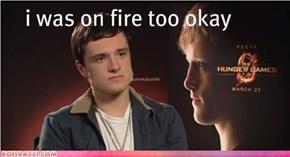 LOL Peeta, No1Curr Bout U!