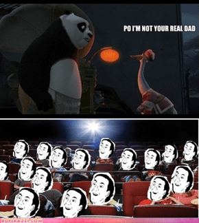 Pandas is soooo Stupid!