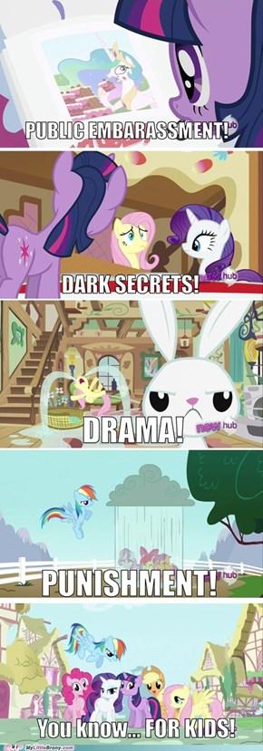 Still Better Than Twilight!
