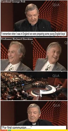 Troll Dawkins