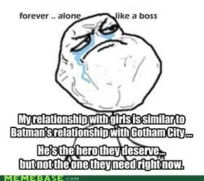 Forever a Dark Knight