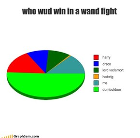 who wud win in a wand fight