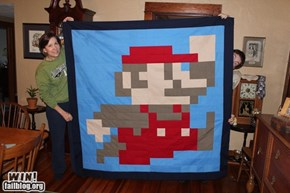 Quilting WIN