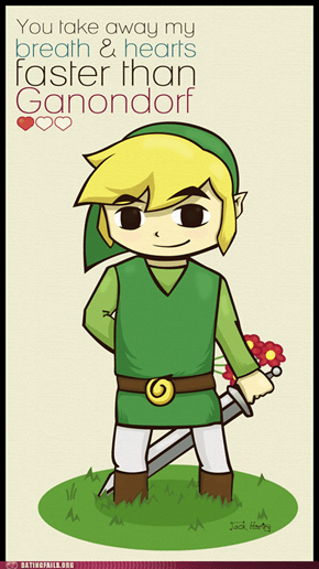 Some Good Old-Fashioned Link Lovin'