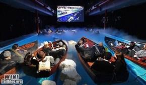 Titanic Viewing WIN