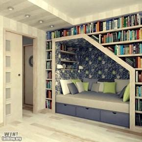 Book Corner WIN