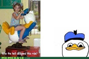 Plz Ryd Da Dolan?