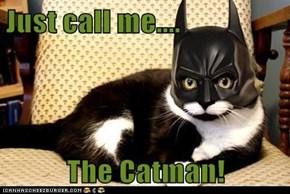 CATMAN!!!