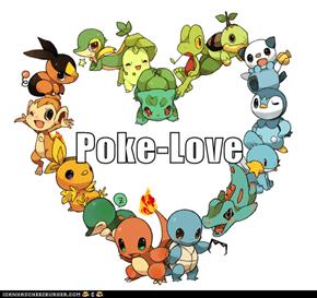 Poke-Love