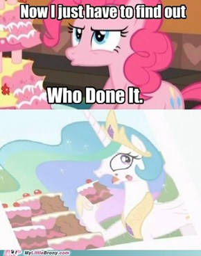 All Signs Point to Celestia