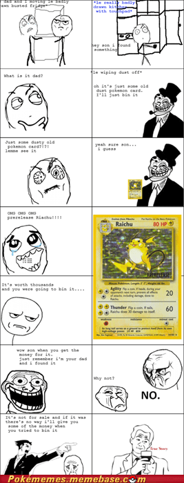 Prerelease Riachu!!! Soo much win!