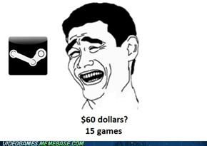 Living the PC Gamer Life
