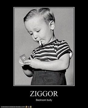ZIGGOR