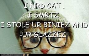 NRD CAT