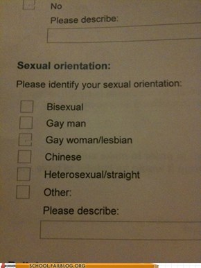 """School of Fail: """"Chinese"""" Is Where Things Get Real Strange"""