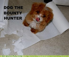SMP CLASSIC: Dog, the Bounty Hunter