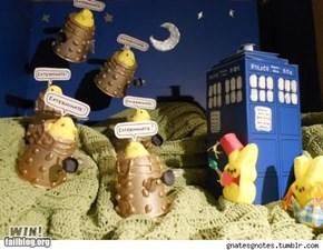 Easter Peeps WIN
