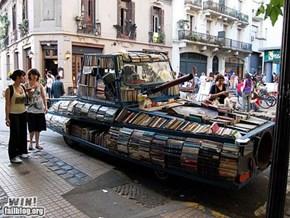 Book Tank on Tour WIN