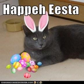 Happeh Eesta