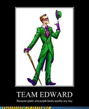 The Original Team Edward