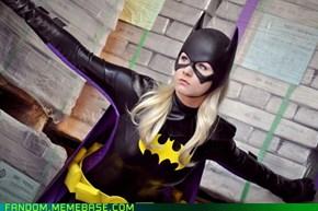 DCU Batgirl