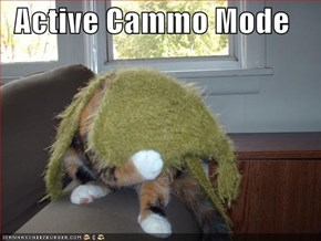 Active Cammo Mode