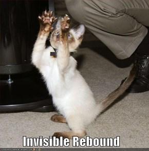 Invisible Rebound