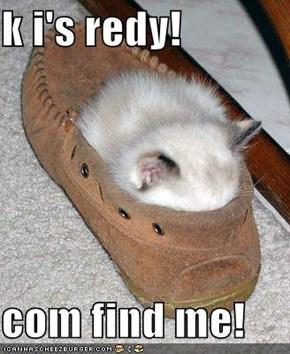k i's redy!  com find me!