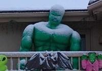 Greencliff