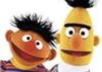 Bert-n-Ernie