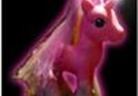 Pink-pony