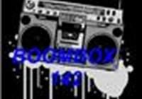 Boombox142