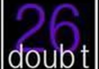 26doubt
