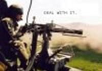 GunmanMG-42M29SAWAk-47