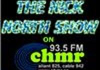 NickNorthShow