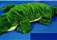 StuffedCrocodile