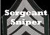 SergeantSniper