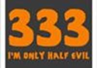 333halfevil