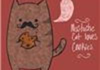 Moustachecat