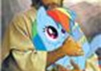The.Blueberry.pony