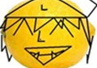 lemonface45