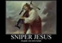 sniperjesus