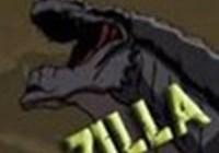 Zillasaurus