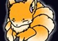Kitsune--chan