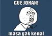 Johansyah