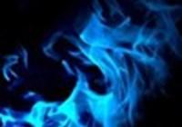 BlueFireMario