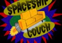 SpaceshipCouch